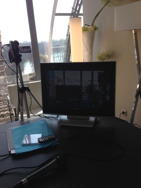 MANIAC MEDIA Média training Philippe Montanay