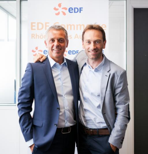 EDF 15