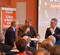 Philippe Montanay présentation débat