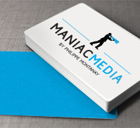 MANIAC MEDIA By Philippe Montanay
